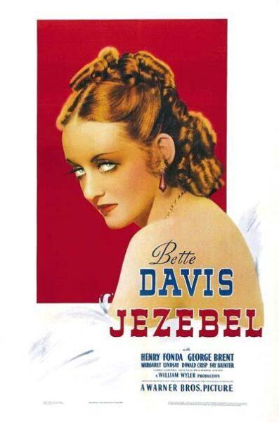 Imagen de portada de Jezabel (1938)