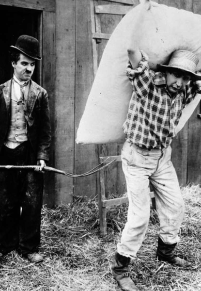Imagen de portada de Maestro Chaplin (etapa Essanay): Programa 2