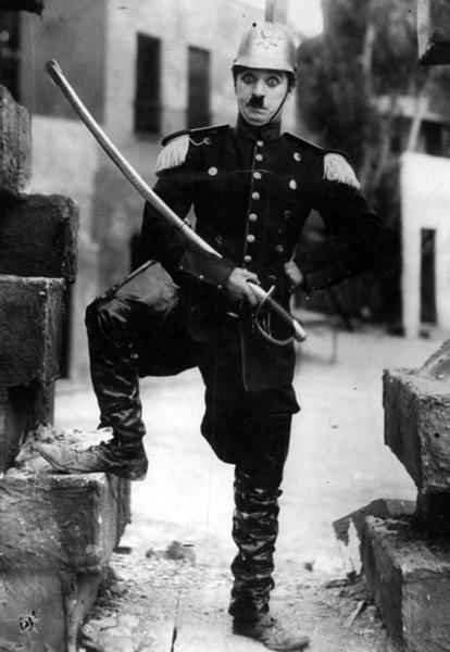 Imagen de portada de Maestro Chaplin (etapa Essanay): Programa 3