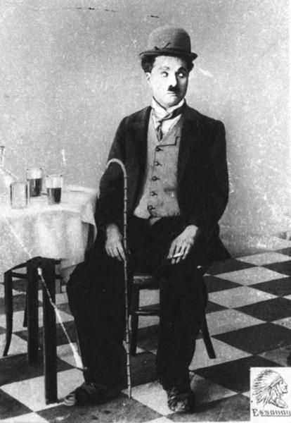 Imagen de portada de Maestro Chaplin (etapa Essanay): Programa 1