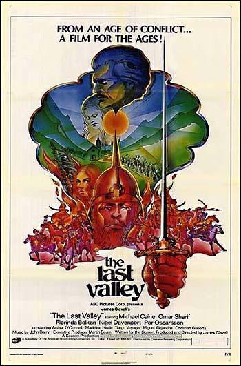 Imagen de portada de El último valle (1971)