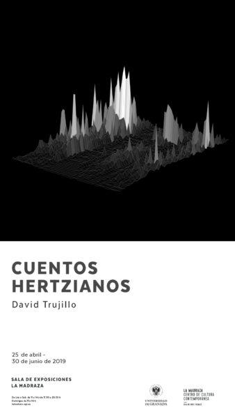 Imagen de portada de Cuentos Hertzianos