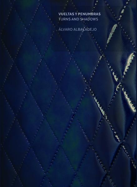 Imagen de portada de VUELTAS Y PENUMBRAS