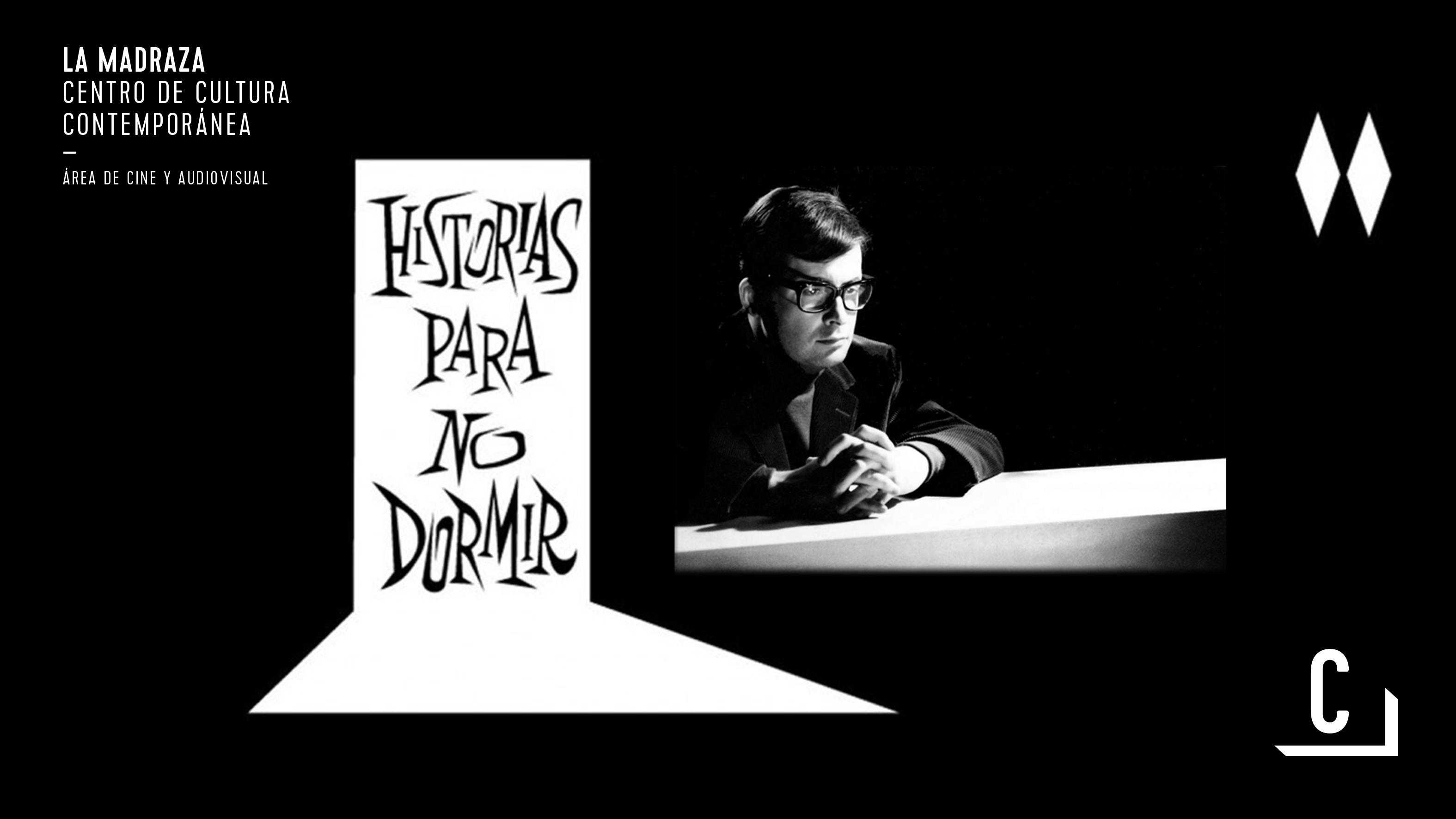 Imagen de portada de Introducción al ciclo Maestros del cine moderno español (I): Narciso Ibáñez Serrador (1ª parte)