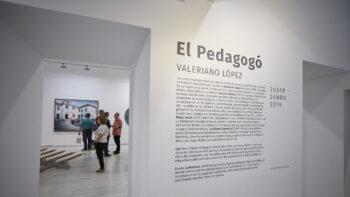 Imagen de portada de Imágenes de «El Pedagogó» de Valeriano López