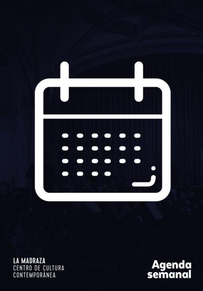 Imagen de portada de Programación Semanal (9 al 15 de Septiembre de 2019)