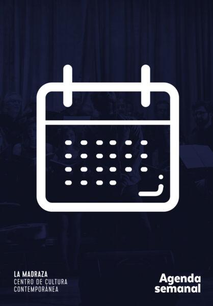 Imagen de portada de Programación Semanal (30 de Septiembre al 6 de Octubre de 2019)