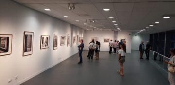 """Imágenes de la exposición """"Irania"""""""