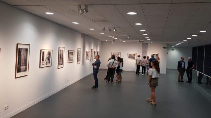 Imagen de portada de Imágenes de la exposición «Irania»