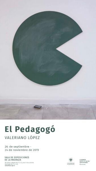 Imagen de portada de El Pedagogó