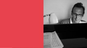 Imagen de portada de En torno a Alberto Iglesias