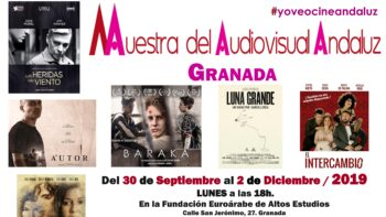 Imagen de portada de Sesión 1 – Muestra del Audiovisual andaluz