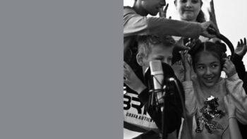 Imagen de portada de SOFíA DE JUAN De las prácticas artísticas a las prácticas sociales. Proyectos de cocreación, educación y arte relacional