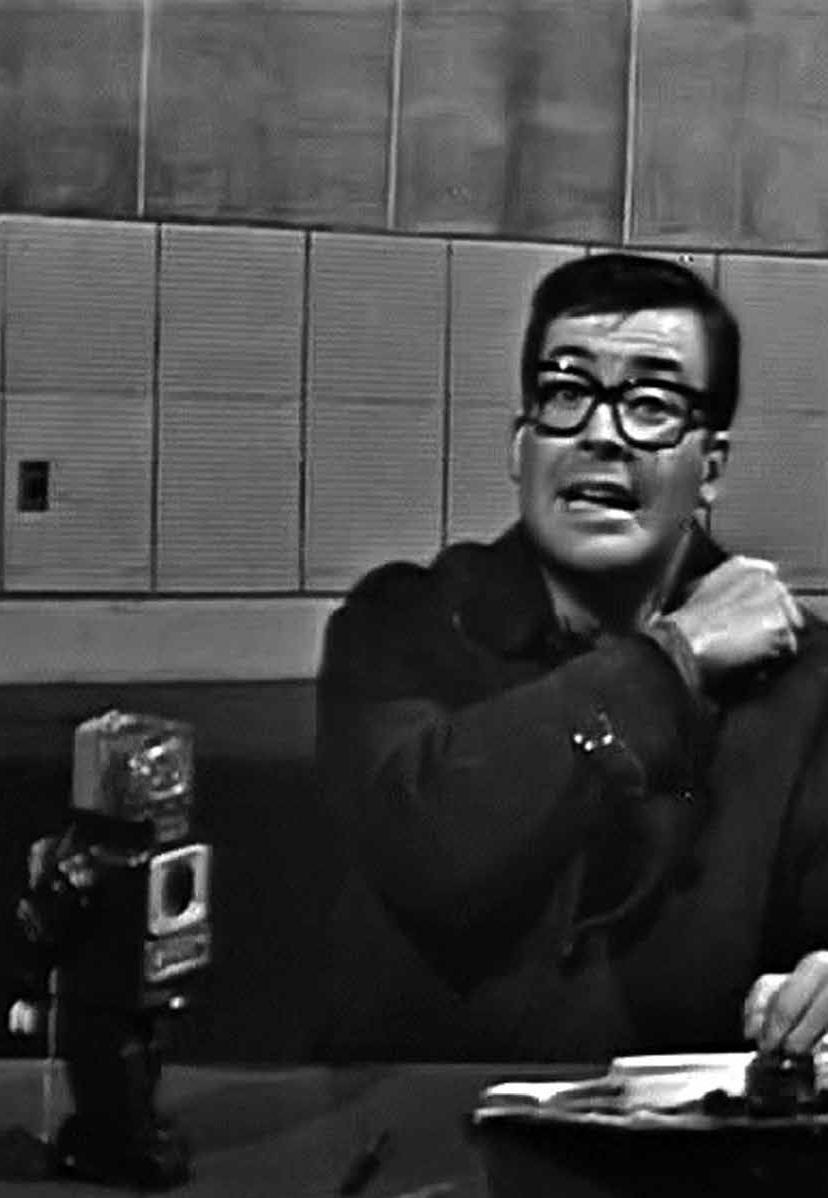 Imagen de portada de La oferta (1966), El doble (1966) y El pacto (1966)