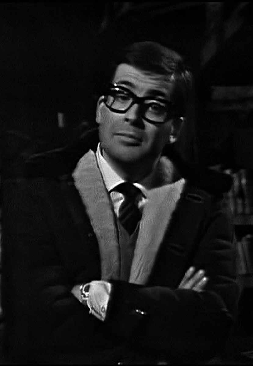 Imagen de portada de El cumpleaños (1966)