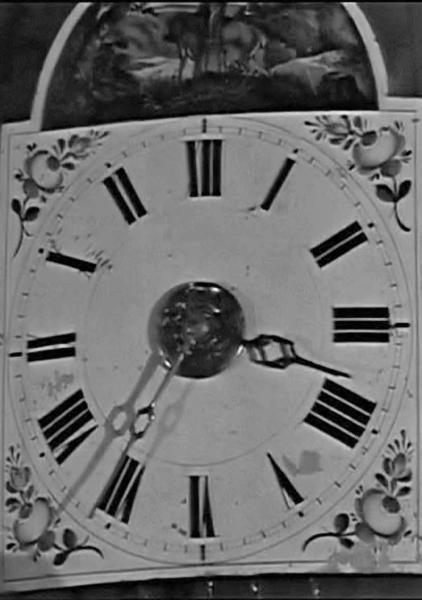 Imagen de portada de El último reloj (1964)
