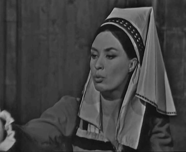 Imagen de portada de El tonel (1966)