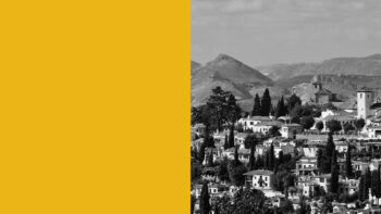 Imagen de portada de ÁNGEL ISAC MARTíNEZ DE CARVAJAL La Vega de Granada. Un paisaje frágil