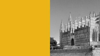 Imagen de portada de FRANCISCA LLADó POL El patrimonio visto por los viajeros. La intervención de Antoni Gaudí en la Catedral de Mallorca: imaginario y realidad