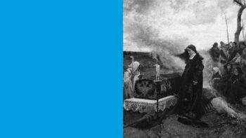 Imagen de portada de RAúL GONZáLEZ ARéVALO Juana la Loca, entre la realidad histórica y la ficción operística