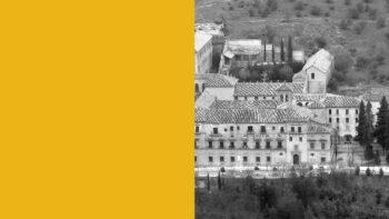 Imagen de portada de JOSé POLICARPO CRUZ CABRERA La Abadía del Sacromonte: arte, mito y doctrina