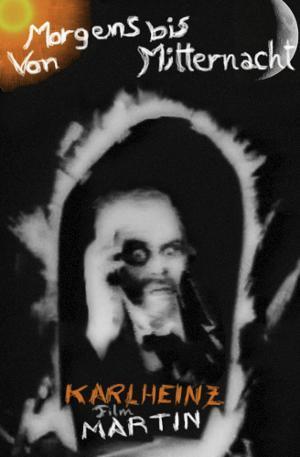 Imagen de portada de De la mañana a la medianoche (1920)
