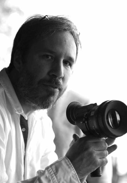 Imagen de portada de Presentación de Denis Villeneuve