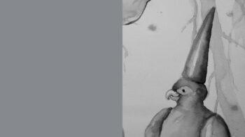 Imagen de portada de Visita comentada a la exposición «El clamor de las moscas»