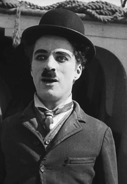 Imagen de portada de Maestro Chaplin – Etapa mutual: Programa nº 1 – (1916).