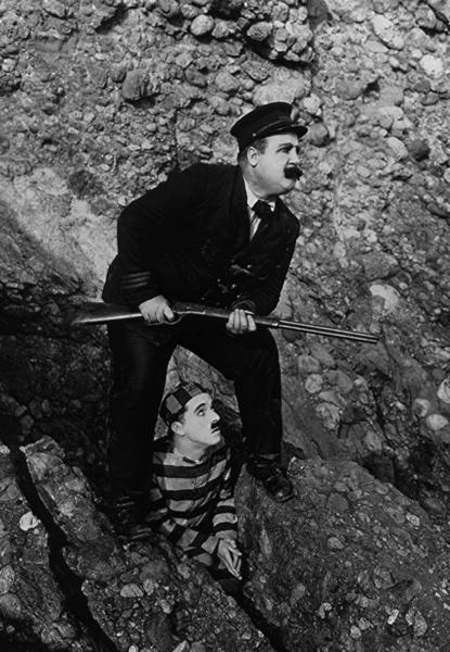Imagen de portada de Maestro Chaplin – Etapa mutual: Programa nº 2 – (1916-17).