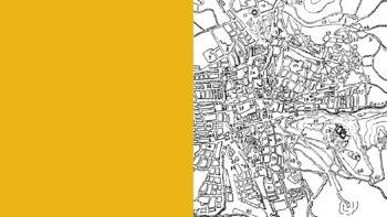 Imagen de portada de ANA DEL CID MENDOZA Tres momentos de la historia de Granada a través de la cartografía