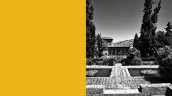 Imagen de portada de EDUARDO PRIETO GONZáLEZ La Alhambra: una historia medioambiental