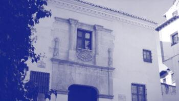 Imagen de portada de Una visita audiovisual a Casa de Porras