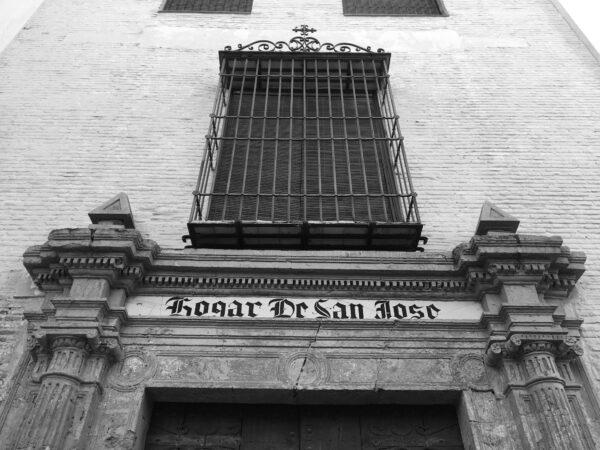 Imagen de portada de Palacio del Almirante