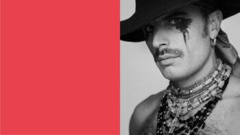 Imagen de portada de RODRIGO CUEVAS Charla performance con Rodrigo Cuevas