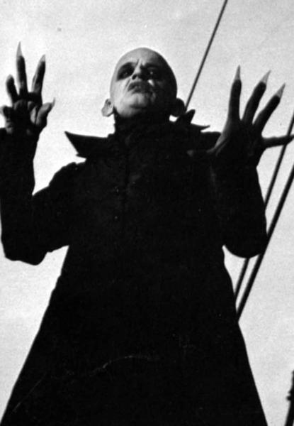 Imagen de portada de Nosferatu, vampiro de la noche (1979)