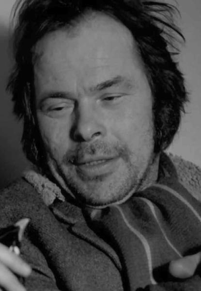 Imagen de portada de Stroszek (1977)