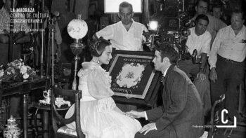 Imagen de portada de El forastero (1940)