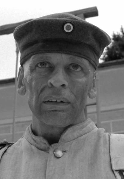 Imagen de portada de Woyzeck (1979)