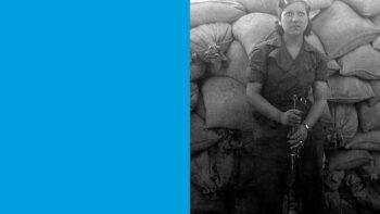 Imagen de portada de VERóNICA SIERRA BLAS «Un arma cargada de futuro»: las cartas en capilla de las Trece Rosas y la lucha por la memoria de las Presas del Franquismo