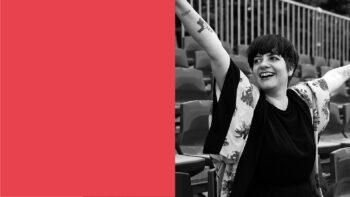 Imagen de portada de NATALIA PIñUEL MARTíN APLAZADA – She Makes Noise – Una historia de la música electrónica desde la perspectiva de género