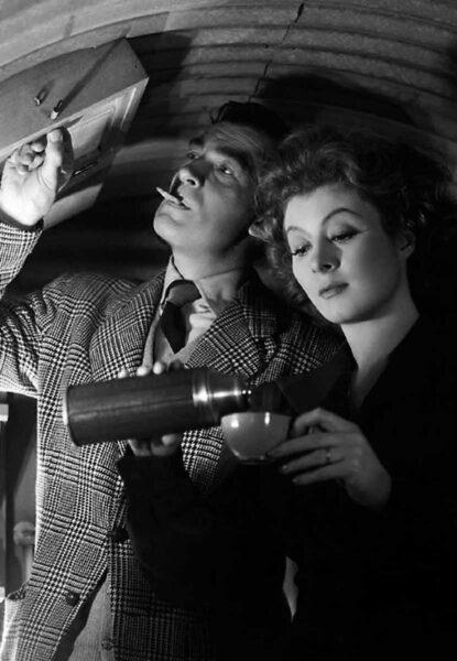 Imagen de portada de La señora miniver (1942)