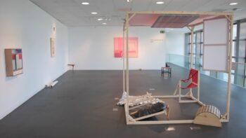 """Imagen de portada de Exposición """"1/4"""", de Júlia Cantó Oliver"""