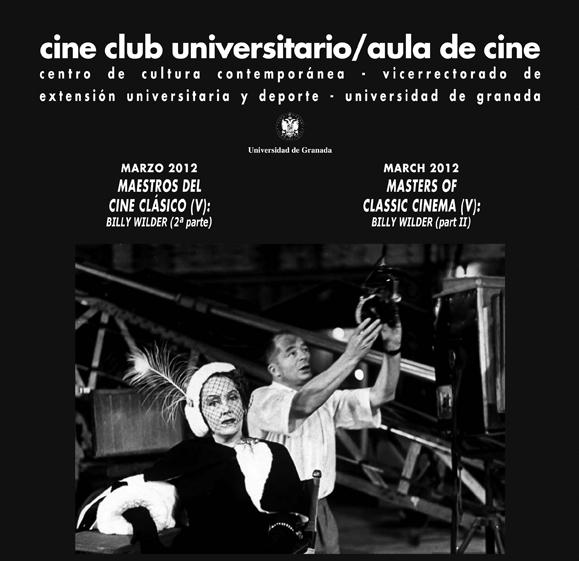Imagen de portada de Nacid@s tal día como hoy… 27 de marzo: Gloria Swanson, Charles Lang, Theadora Von Runkle, María Schneider, Miguel Picazo y Quentin Tarantino
