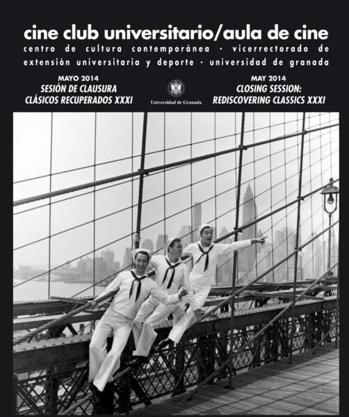 Imagen de portada de Nacid@s tal día como hoy…13 de abril: Eduard Tisse, Stanley Donen, Bill Conti y Samuel Beckett