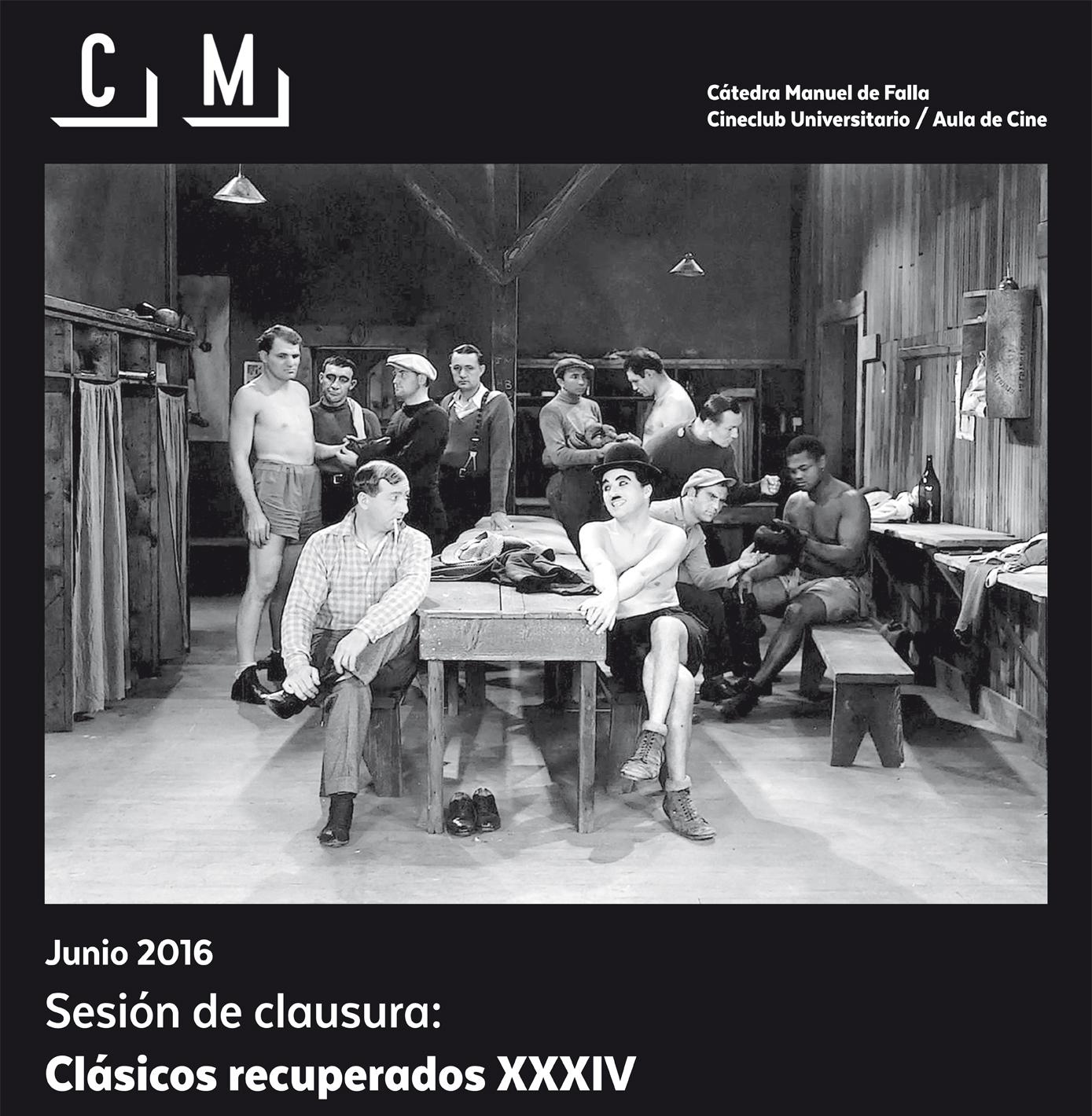 Imagen de portada de Nacid@s tal día como hoy…16 de Abril: Charles Chaplin, Peter Ustinov, Antonio Vico y Henry Mancini