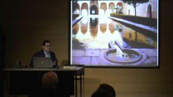 Imagen de portada de Conferencia: «La Alhambra, una historia medioambiental»
