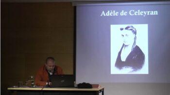 Imagen de portada de Conferencia «El espacio creativo en Celestina-Moulin Rouge»