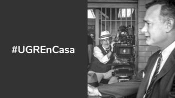 Imagen de portada de #UGRENCASA Cineclub/Aula de Cine