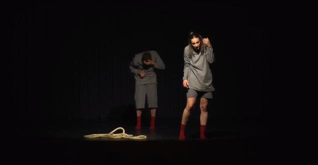 Imagen de portada de Performances en el Día Mundial de la Danza